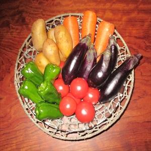 おまかせ無農薬栽培野菜 100サイズ
